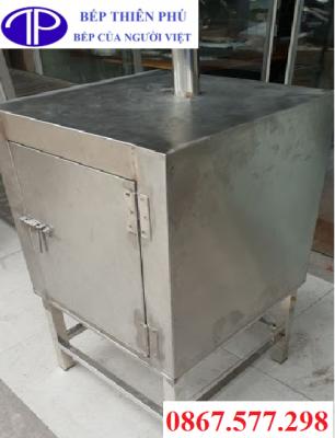 Lò ủ than không khói BBQ chất lượng tại Hà Nội