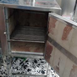 Lò ủ than cho nhà hàng, quán nướng