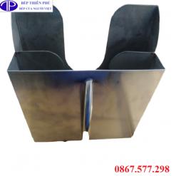 Hộp đựng vỉ nướng inox HV01 giá rẻ. Nơi cung cấp hộp đựng vỉ nướng inox HV01 tại Hà Nội