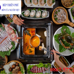 Nồi 3 ngăn inox giá rẻ nhất hsf Nội, Quảng Ninh