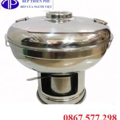 Nồi lẩu giữ nhiệt bếp cồn giá rẻ, chất lượng nhất Hồ Chí Minh