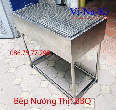 bếp nướng thịt bbq